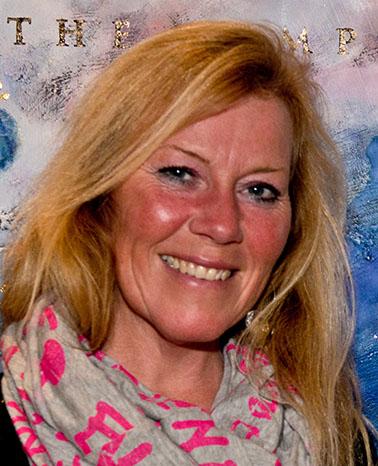 Anne Vibeke Lauridsen