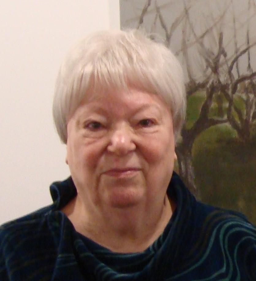 Rita Handest